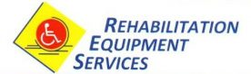 Rehabilitation Equipment Services