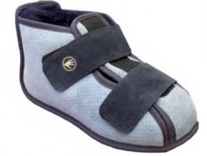 Short Slipper Boot Classic