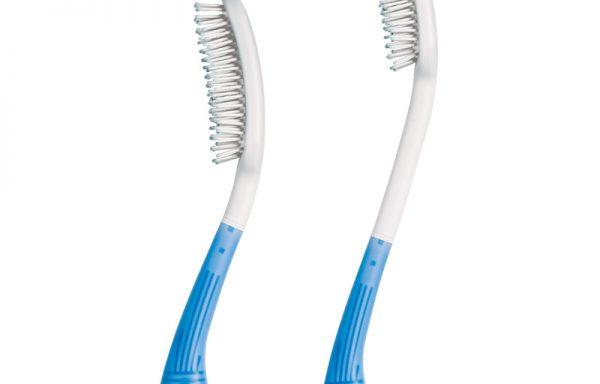 Etac Beauty Comb and Hairbrush