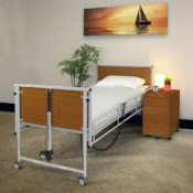 Better Living Community Bed