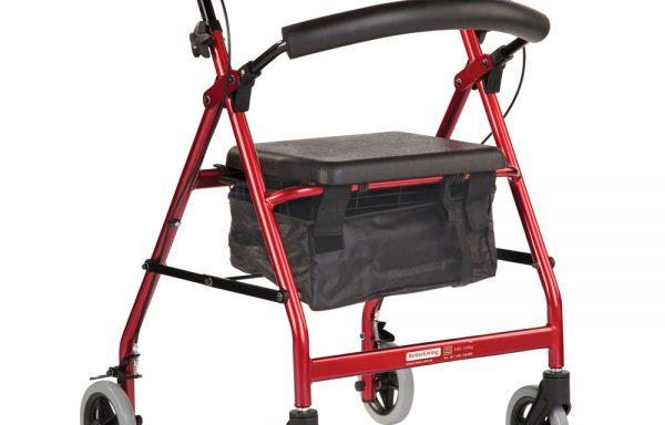 BetterLiving Smooth Glide Wheeled Walker