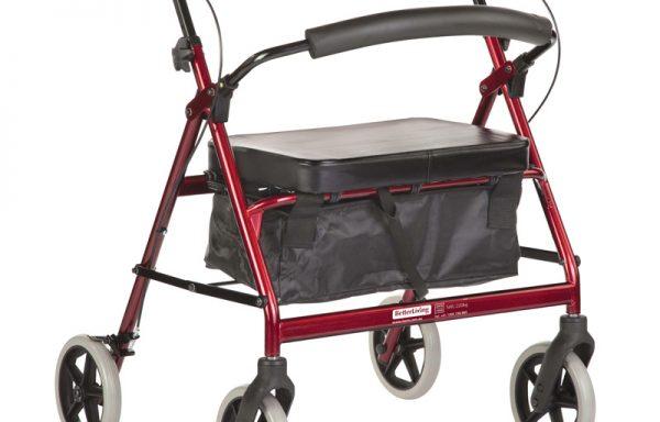 BetterLiving Maxi Plus Wheeled Walker