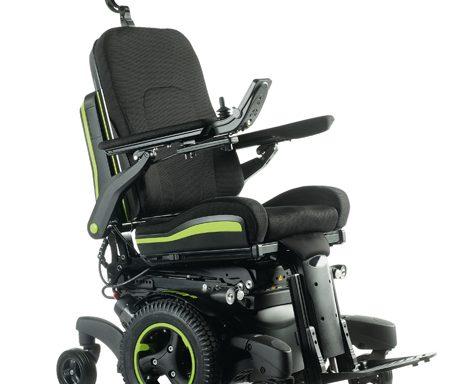 Power Wheelchairs