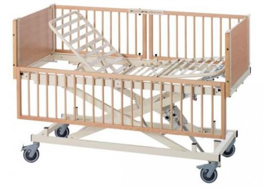 Paediatric Beds