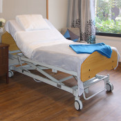 Sileo Aged Care Bed
