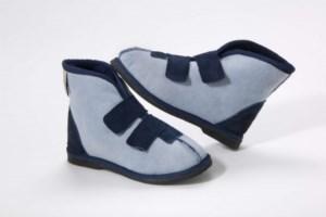 DiabPro Boots