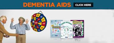 Dementia Aids