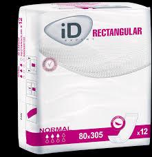 iD Expert Rectangular