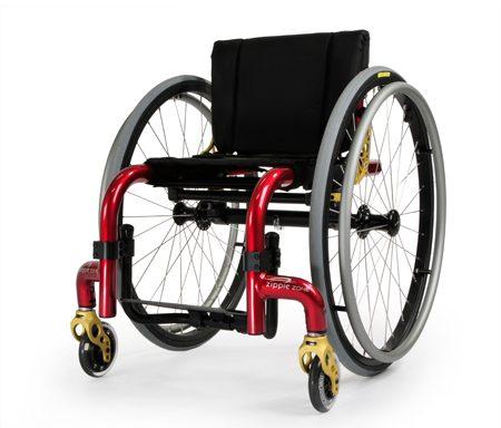Zone  Children's Wheelchair